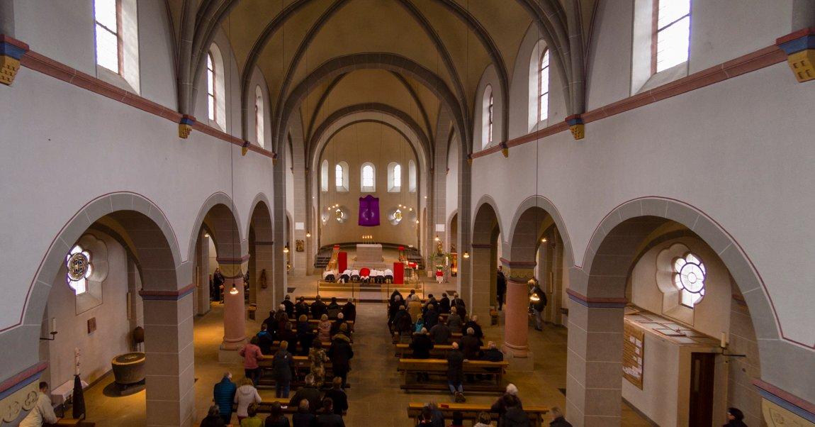 Karfreitag Köln