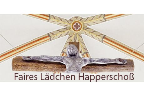 Faires Lädchen Happerschoß Logo